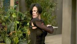 Aeon Flux (movie)