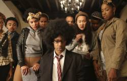 Dear White People HD (movie)