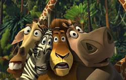 Madagaskar HD (movie)
