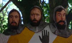 Monty Python a Svatý Grál HD (movie)