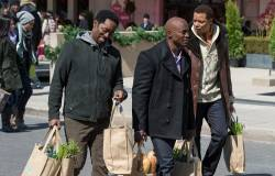 The Best Man Holiday HD (movie)