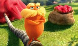Lorax HD (movie)