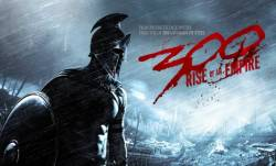 300: Vzestup říše HD (movie)