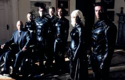 X-Men 2 HD (movie)