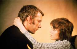 Klute TVRIP (movie)