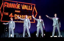 Jersey Boys SD (movie)