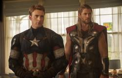 Avengers: Age of Ultron HD CZ (movie)