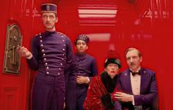Grandhotel Budapešť HD (movie)