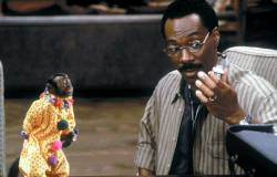Dr. Dolittle SD (movie)