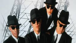 Blues Brothers 2000 SD (movie)