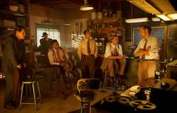 Gangster Squad – Lovci mafie SD (movie)