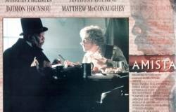Amistad SD (movie)