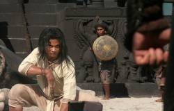 Ong Bak 3 HD (movie)