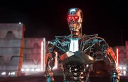 Terminator Genisys HD (movie)