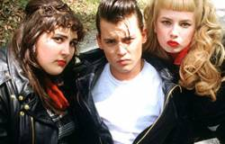 Cry-Baby SD (movie)