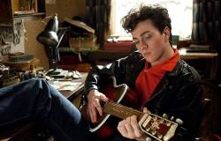 Nowhere Boy SD (movie)