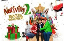Nativity 2: Danger in the Manger! HD (movie)