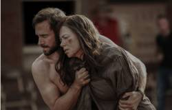 Strangerland HD (movie)