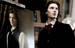 Dorian Gray (movie)