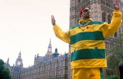 Ali G Indahouse - Film HD (movie)