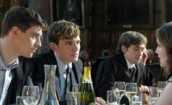 The Riot Club HD (movie)