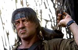 Rambo: Do pekla a zpět HD (movie)