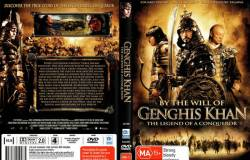 Genghis khan (movie)
