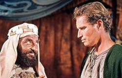 Ben Hur HD (movie)