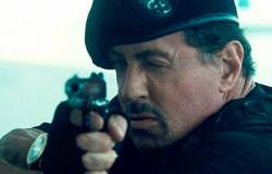 Expendables: Postradatelní 2 HD (movie)