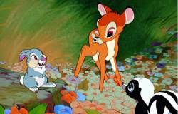 Bambi HD (movie)