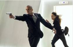 Hitman: Agent 47 KINORIP (movie)