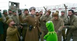 Muppets Most Wanted HD (movie)