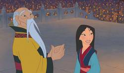 Legenda o Mulan HD (movie)