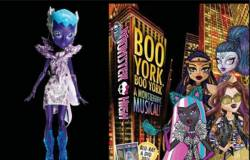 Monster High: Boo York, Boo York SD (movie)