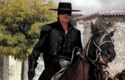 Zorro HD (movie)