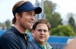 Moneyball HD (movie)