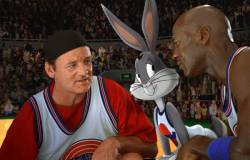 Space Jam HD (movie)