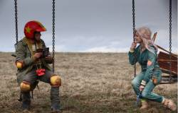 Turbo Kid HD (movie)