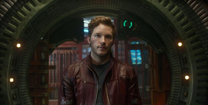 Strážci Galaxie KINORIP (movie) / Guardians of the Galaxy (2014)