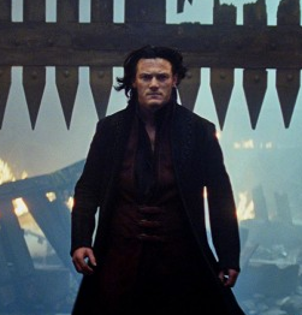 Drákula: Neznámá legenda HD (movie) / Dracula Untold (2014)