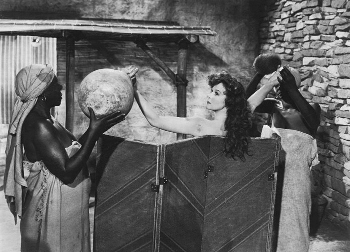 David a Batšeba HD (movie) / David and Bathsheba (1951)