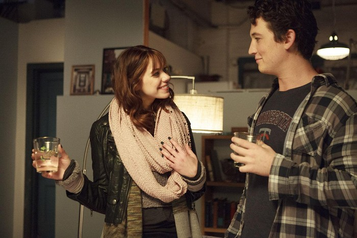Two Night Stand HD (movie) / Two Night Stand (2014)