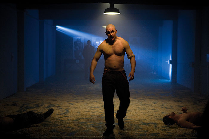 Bronson SD (movie) / Bronson (2008)