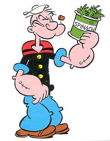 Pepek námořník SD (movie) / Popeye's Voyage: The Quest for Pappy (2004)