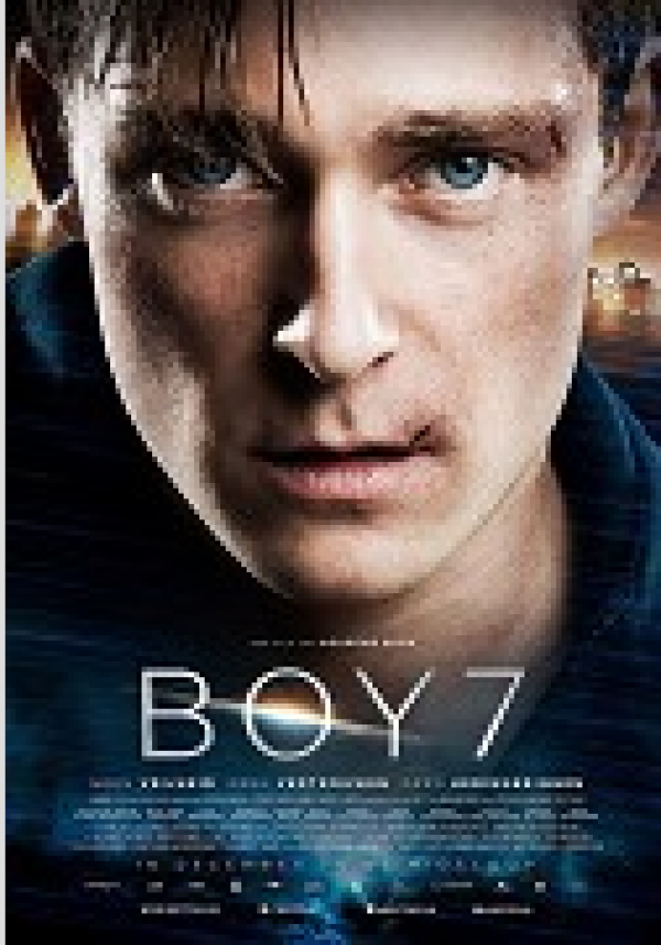 Boy 7 HD (movie)