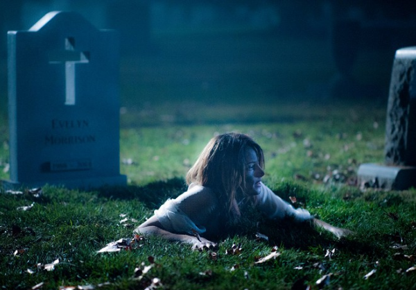 Burying the Ex HD (movie) / Burying the Ex (2014)