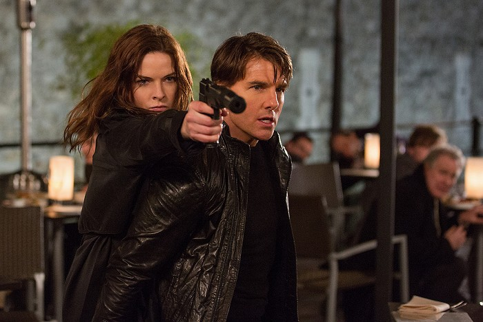 Mission Impossible – Národ grázlů KINORIP (movie) / Mission: Impossible - Rogue Nation (2015)