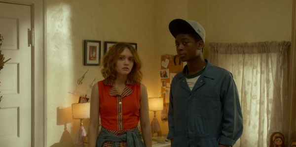 Me & Earl & the Dying Girl HD (movie) / Me and Earl and the Dying Girl (2015)