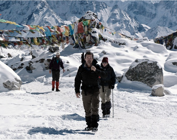 Everest HD (movie) / Everest (2015)