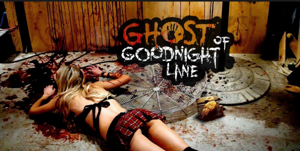 The Ghost of Goodnight Lane SD (movie) / Ghost of Goodnight Lane (2014)